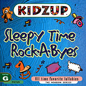Sleepy Time Rock-A-Byes by Kidzup