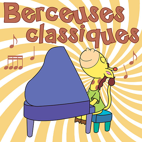 Berceuses Classiques by Kidzup