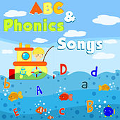 Abc & Phonics Songs by Kidzup