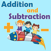 Math Tutor Addition & Subtraction by Kidzup