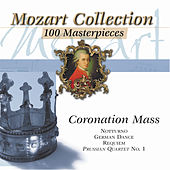 Play & Download Mozart Collection, Vol. 4: Coronation Mass by Various Artists | Napster