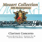 Play & Download Mozart Vol. 6: Clarinet Concerto by Various Artists | Napster