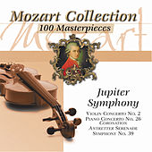 Play & Download Mozart Collection, Vol. 7: Jupiter Symphony by Various Artists | Napster