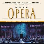 Play & Download Pure Opera Vol. 1 by Bruno Lanzaretti | Napster