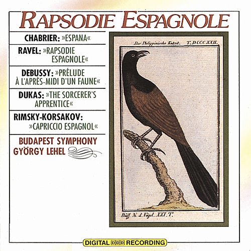 Play & Download Rhapsodie Espagnole by Various Artists | Napster