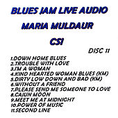Blues Jam Live Audio: Maria Muldaur by Maria Muldaur