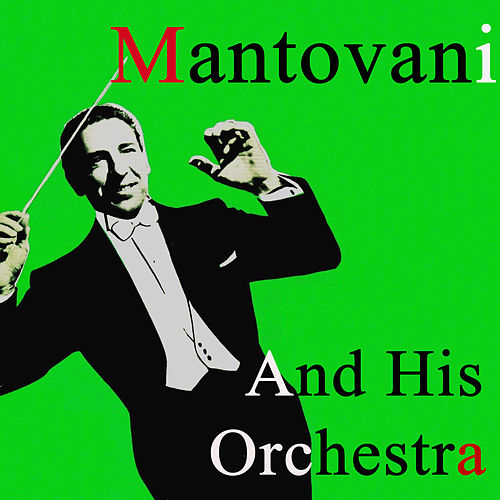 Serie All Stars Music Nº 44 (Vintage Music LPs) by Mantovani & His Orchestra