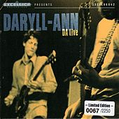 Play & Download DA Live by Daryll-Ann | Napster