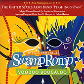 Play & Download Voodoo Boogaloo by US Army Blues Swamp Romp | Napster