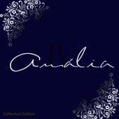 Amália Vol. 4 by Amalia Rodrigues