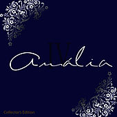 Amália Vol. 4 von Amalia Rodrigues