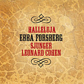 Play & Download Halleluja by Ebba Forsberg | Napster