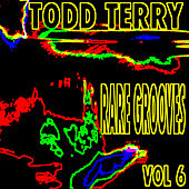 Todd Terry's Rare Grooves Vol. VI by Todd Terry