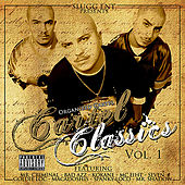 Play & Download Cartel Classics, Vol. 1 by Organized Cartel | Napster