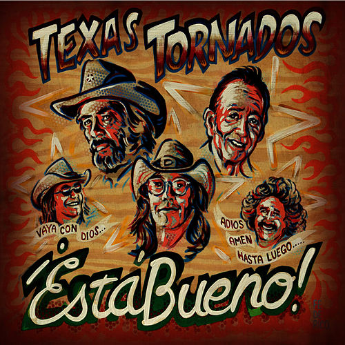 Play & Download Esta Bueno by Texas Tornados | Napster