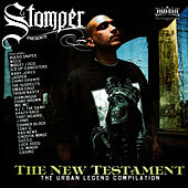 New Testament by Stomper