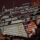 Play & Download Yokibics® Emotive and Meditative Selections, Vol 2. by Various Artists | Napster