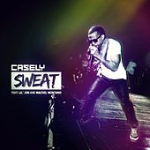 Play & Download Sweat (feat. Lil Jon & Machel Montano) by Casely | Napster