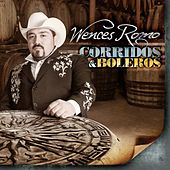 Corridos Y Boleros by Wences Romo