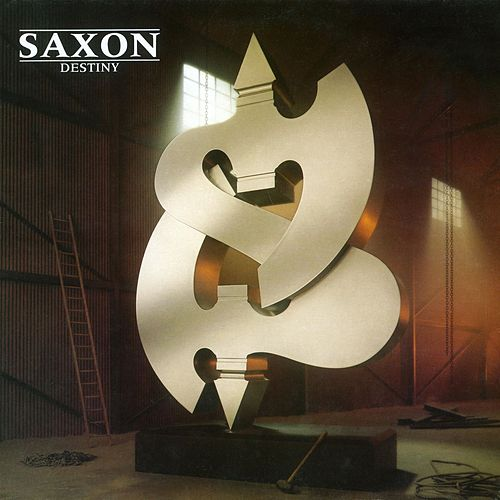 Destiny by Saxon
