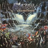Play & Download Rock The Nations by Saxon | Napster