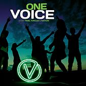 Play & Download One Voice by Various Artists | Napster