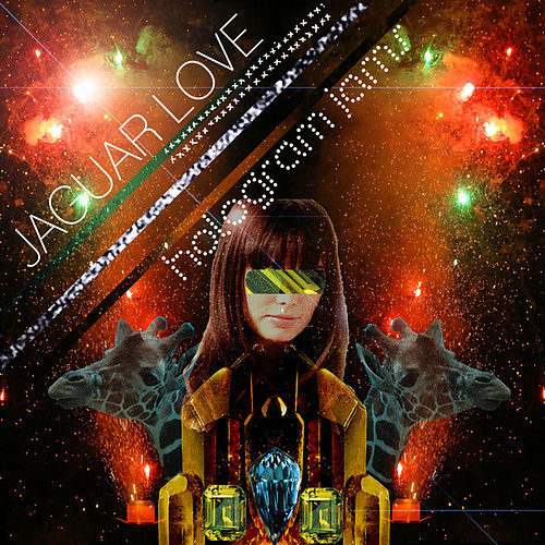 Hologram Jams by Jaguar Love