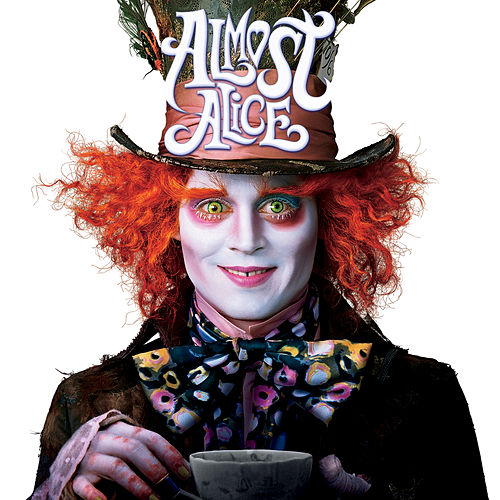 Almost Alice by Various Artists