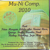 Play & Download Mu-Ni Comp. 2010 by Various Artists | Napster