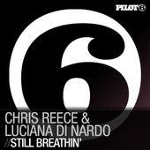 Still Breathin' by Chris Reece