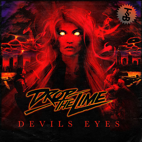 Devil's Eyes by Drop The Lime