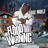 Play & Download The Flood Warning by Jae Millz | Napster