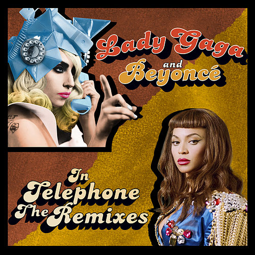 Play & Download Telephone by Lady Gaga | Napster