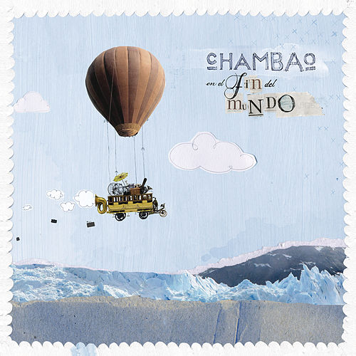 Play & Download Chambao En El Fin Del Mundo by Chambao | Napster