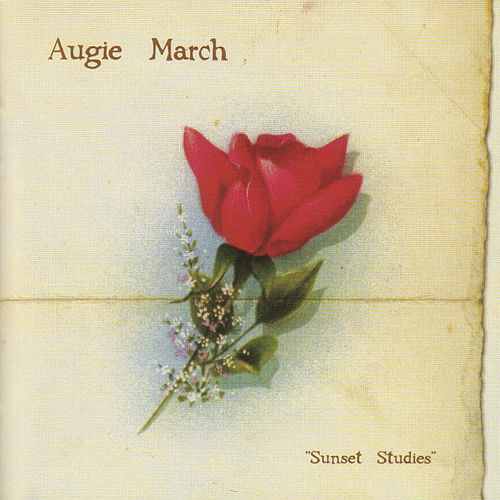 Play & Download Sunset Studies by Augie March | Napster