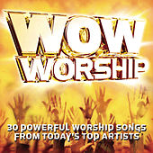 Play & Download WOW Worship (Yellow) by Various Artists | Napster