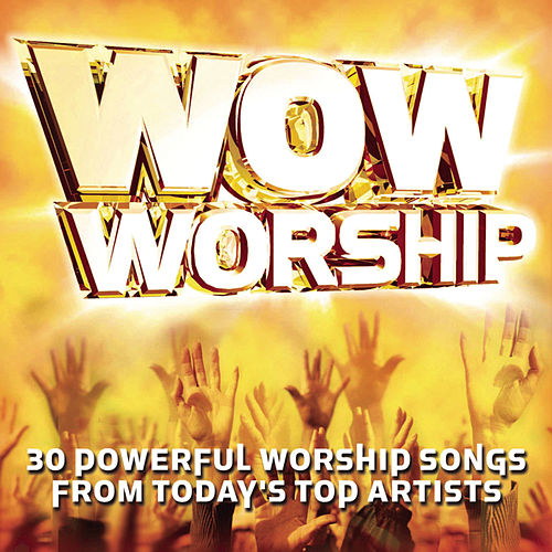 WOW Worship (Yellow) by Various Artists