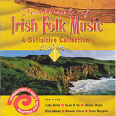 Play & Download Festival Of Irish Folk Music - Volume 1 by Various Artists | Napster