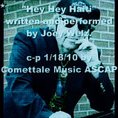 Play & Download Hey Hey Haiti (Help Is On The Way) by Joey Welz | Napster