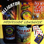 Alligator by Professor Longhair