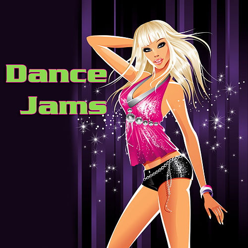 Dance Jams (Re-Recorded / Remastered Versions) by Various Artists