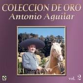 El Caballo Bayo by Antonio Aguilar