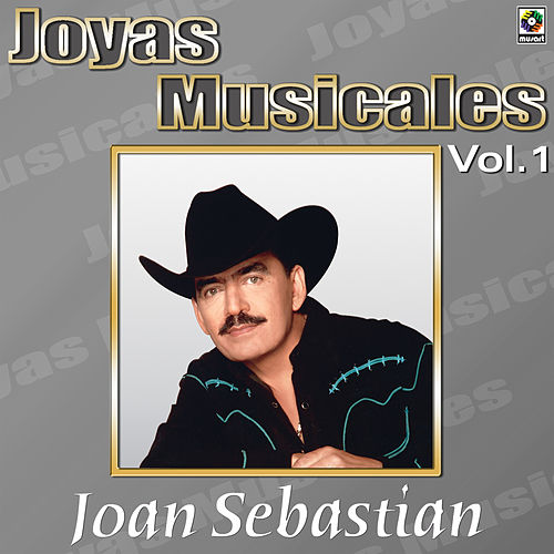 Play & Download Con Banda Vol.1- Joan Sebastian by Joan Sebastian | Napster
