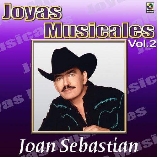 Play & Download Con Banda Vol.2- Joan Sebastian by Joan Sebastian   Napster