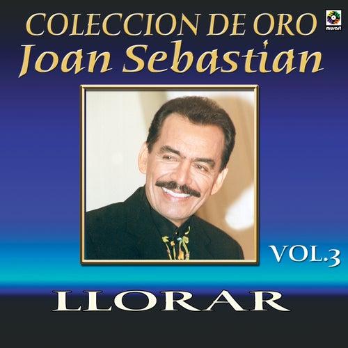 Llorar by Joan Sebastian