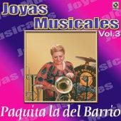 Exitos Con Banda Vol.3 by Paquita La Del Barrio