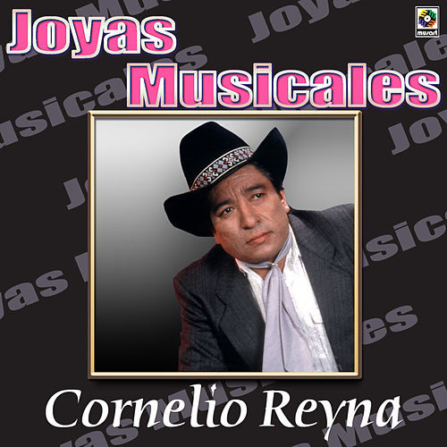 Play & Download Norteno De Verdad by Cornelio Reyna | Napster
