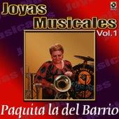 Exitos Con Banda Vol.1 by Paquita La Del Barrio