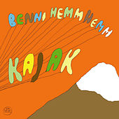 Play & Download Kajak by Benni Hemm Hemm | Napster