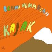 Kajak by Benni Hemm Hemm